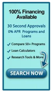 Home Repair Financing