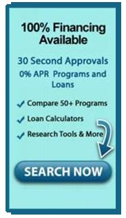 Home Repair Financing