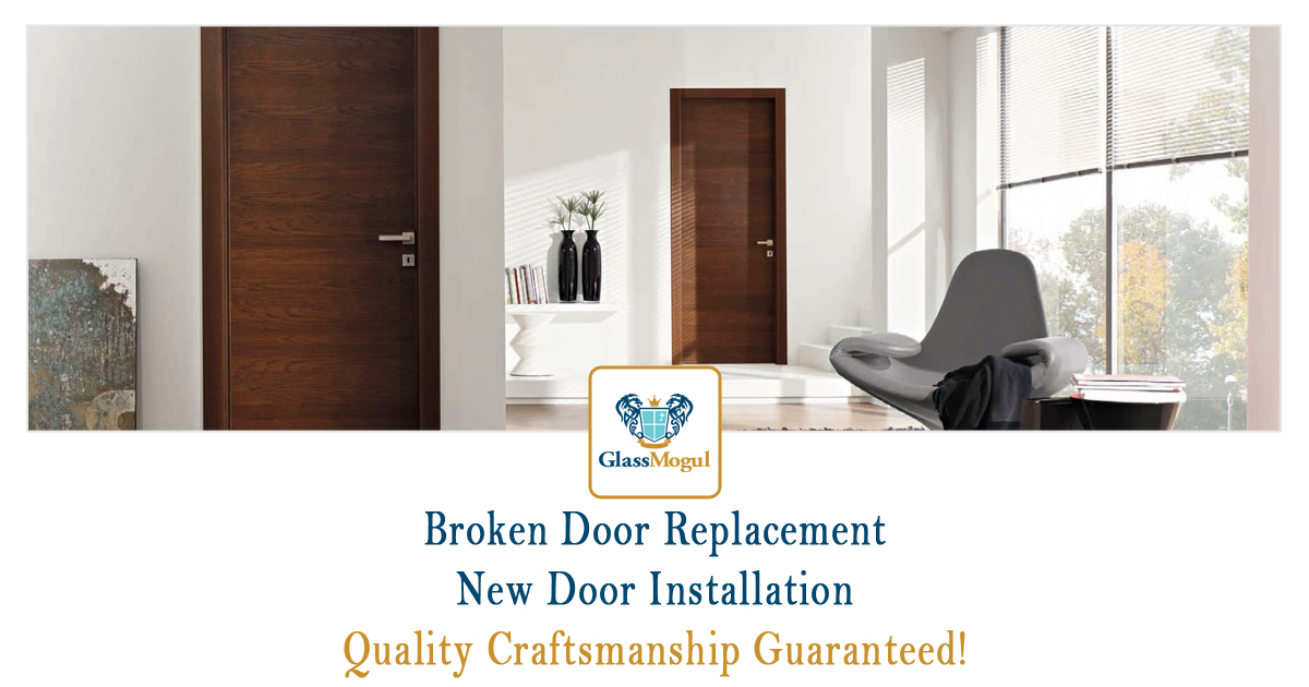 Door Replacements