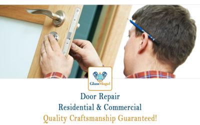 Phoenix Door Repair Experts!