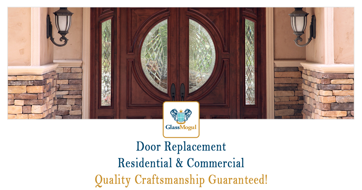Request a Complimentary Consultation!  sc 1 st  GlassMogul & Residential \u0026 Commercial Door Replacements | GlassMogul
