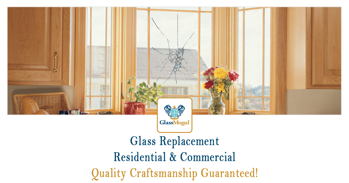 Glass Mogul Residential & Commercial Glass Replacement