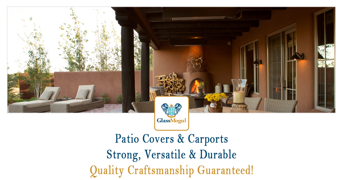 Patio Covers & Carports