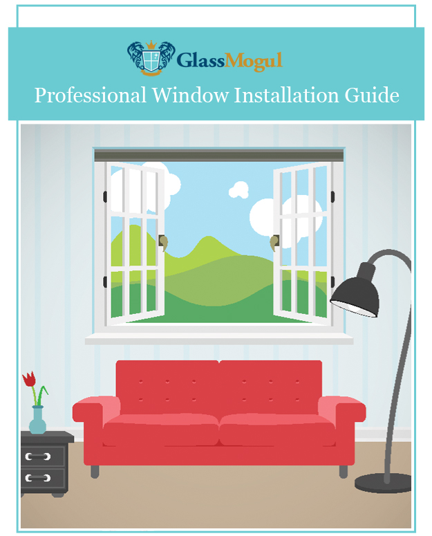 GlassMogul - Pro Window Installation Guide CTA