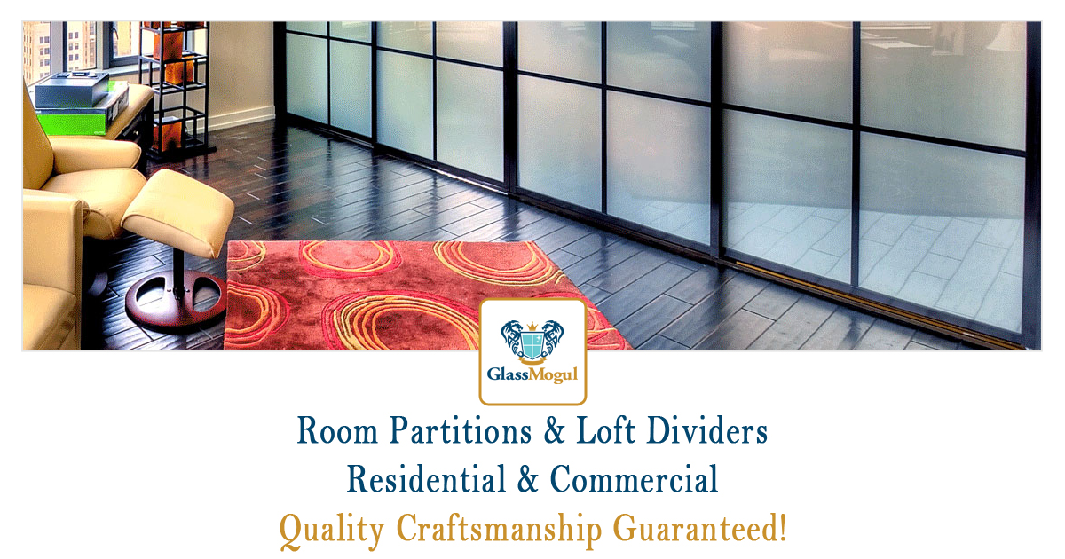 Room Partitions & Dividers