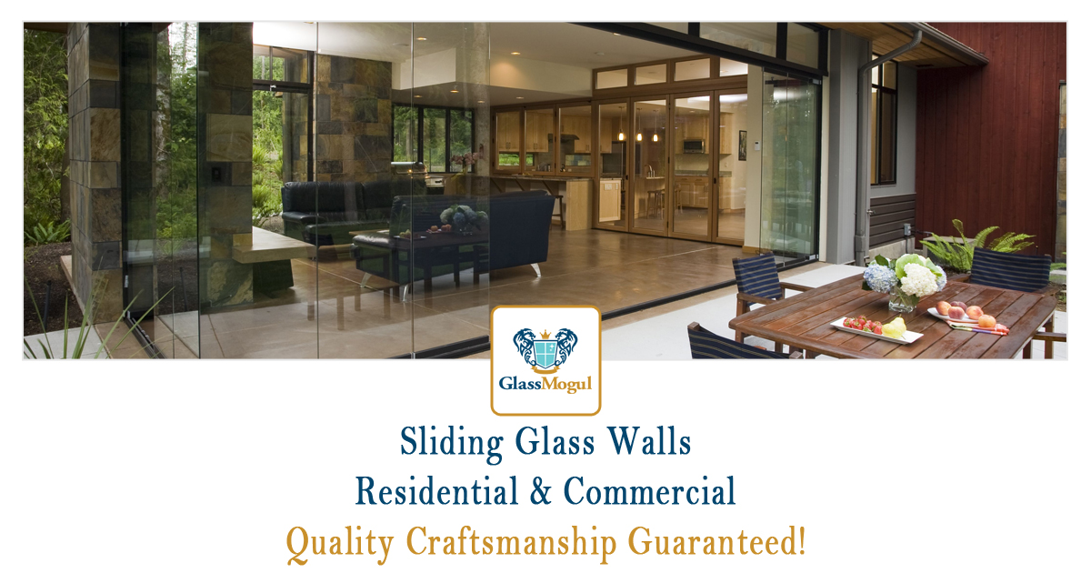 request a complimentary consultation - Sliding Glass Wall