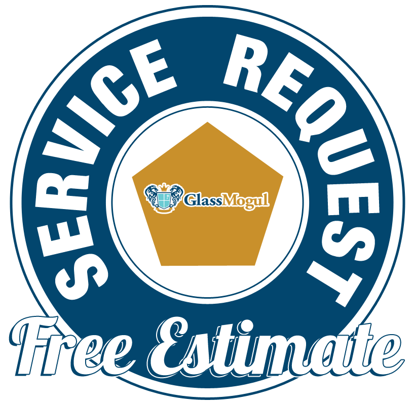 GlassMogul Service Request